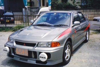 car_evo